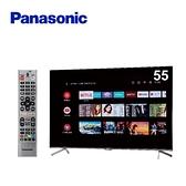 Panasonic國際牌55吋4K智慧聯網 TH-55JX650W