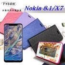 【愛瘋潮】諾基亞 Nokia 8.1 /...