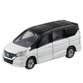 【TOMICA】日產SERENA E-POWER No.52 (TM052A4)(101710)