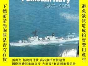 二手書博民逛書店story罕見of the pakistan navy 1972-1983Y19751 出版1983