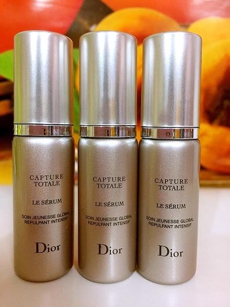 迪奧Dior 迪奧逆時完美再造精華7ml 旅行用