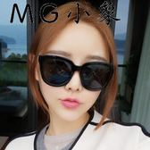 太陽眼鏡-韓版個性大框墨鏡-太陽眼鏡 MG小象