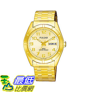 [美國直購 ShopUSA]Pulsar Expansion PXN150 Mens Watch$3647