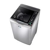 台灣三洋 SANLUX 12KG 直流變頻超音波洗衣機 SW-12DVG(含運費不含樓層費)