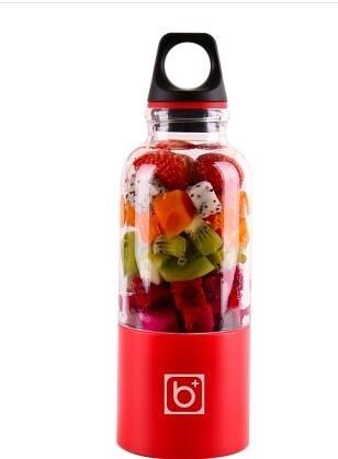 迷你水果榨汁機bingo榨汁杯自動usb充電攪拌杯子果汁杯原汁機家用
