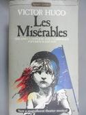 【書寶二手書T5/原文小說_LKA】LES MIS ERABLES-悲慘世界;孤星淚_Hugo, Victor