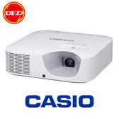 CASIO 卡西歐 XJ-V110W LED光源商務投影機 3500流明 20,000:1對比度 WXGA解析度 日本公司貨