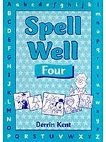 二手書博民逛書店 《Spell Well: Pupil s Book 4》 R2Y ISBN:0194000567│DerrinKent