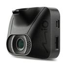 Mio MiVue™ C550 夜視進化 支援雙鏡 GPS+測速 大光圈 行車紀錄器 /加贈32G卡