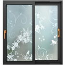 窗貼 磨砂窗戶玻璃貼紙防曬貼膜防走光遮光...