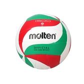 Molten #5合成皮排球(訓練 5號球≡體院≡ V5M1500