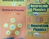 二手書R2YB《NeuroLink Phonics Book.1、2、4+Ret