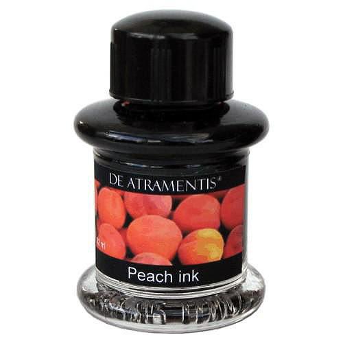 JANSEN天然香氣墨水水密桃(橘紅色 )*2210需預定