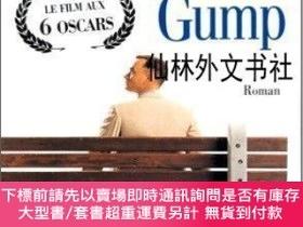 二手書博民逛書店【罕見】Forest GumpY27248 Winston Groom J ai Lu 出版1999