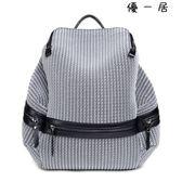 女後背包韓版輕便時尚旅行包大容量媽媽包
