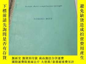 二手書博民逛書店Pike罕見and ChooseY70631 Robert be