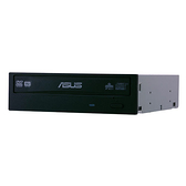 ASUS DRW-24D5MT/B DVD燒錄機