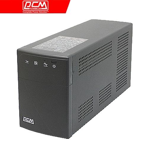 PCM 科風 黑武士 BNT-1500A 1500VA 在線互動式 UPS 不斷電系統