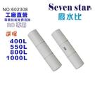 【七星淨水】RO純水機-廢水比.淨水器....