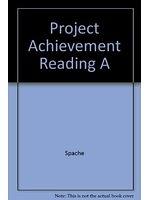 二手書博民逛書店 《Project Achievement Reading A》 R2Y ISBN:0590342428│Spache