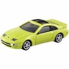 TOMICA PPREMIUM 09 日產FAIRLADY Z'16 TM86978 黃 多美小汽車