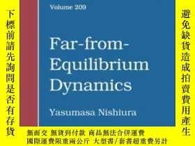 二手書博民逛書店Far-from-equilibrium罕見Dynamics-遠離平衡動力學Y436638 Yasumasa