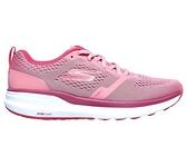 Skechers Gorun Pure 2 [128091ROS] 女鞋 運動 休閒 慢跑 透氣 輕盈 避震 緩衝 粉
