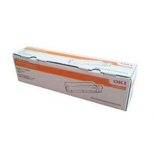 【含稅】OKI 45807112 B432DN 原廠黑色碳粉匣 12K B432