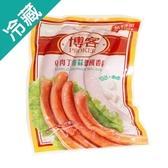 博客Q肉丁香蒜德國香腸200g【愛買冷藏】