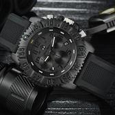 戶外錶 男表多功能軍表特種戶外運動手錶男士防水夜光精鋼石英表 非凡小鋪
