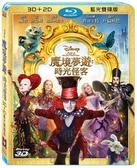 【停看聽音響唱片】【BD】魔境夢遊:時光怪客 3D+2D 藍光雙碟版