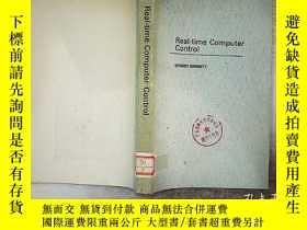 二手書博民逛書店REAL罕見TIME COMPUTER CONTROLY2030