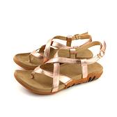 Kimo 涼鞋 女鞋 古銅色 K18SF041135 no759