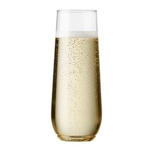 TOSSWARE Flute 環保酒杯-香檳杯 9oz(48入)