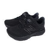 NEW BALANCE FRESHFOAM 880 運動鞋 跑鞋 黑色 女鞋 W880B11-D no950