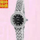 石英錶-大方好搭焦點女腕錶4色5r71[時尚巴黎]
