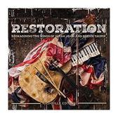 艾爾頓強 翻玩金選 2 CD Elton John Restoration 免運 (購潮8)