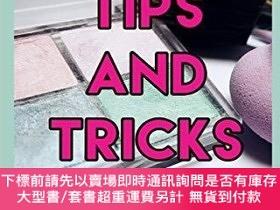 二手書博民逛書店Makeup罕見Tips and Tricks: How to Get That Natural LookY3