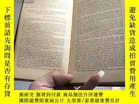 二手書博民逛書店THE罕見INNOCENTS ABROAD(國外的無辜者)布面精