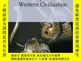 二手書博民逛書店The罕見Uniqueness Of Western CivilizationY256260 Ricardo