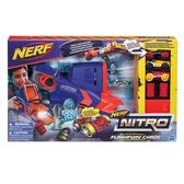NERF極限射速賽車系列多重發射豪華組
