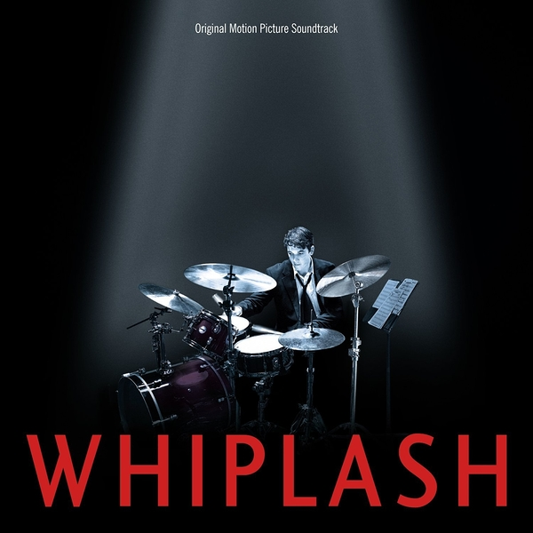 【停看聽音響唱片】【黑膠LP】WHIPLASH
