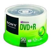 【SONY】 16X DVD+R 桶裝 4.7GB  50片/組