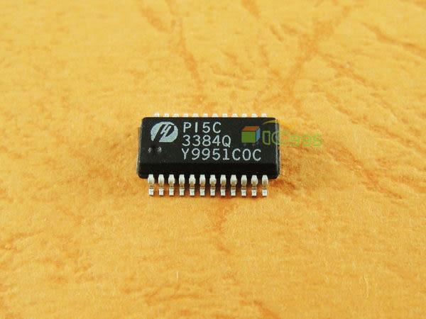 (ic995) PI5C 3384Q Y9951COC
