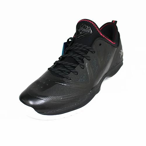 7折 ASICS GLIDE NOVA 男款 襪套式低筒 彈力 輕量 透氣籃球鞋 1061A003-020 黑[陽光樂活]