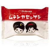 日本Pelican 無添加香皂80g【UR8D】