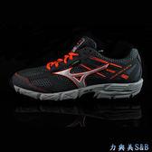 【GORE-TEX】MIZUNO 男慢跑鞋 WAVE KIEN 3G-TX 防水透氣佳   【1141】