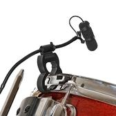 DPA 4099D 小鼓專用收音麥克風-鵝頸式專業級/具備小鼓專用固定夾/原廠公司貨