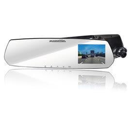 曼哈頓 MANHATTAN RS10P 4K UHD 2160P 高畫質 後視鏡 行車紀錄器【贈32G】