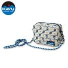【西雅圖 KAVU】Nootka 時尚兩用側背包 | 腰包 靜謐基調 #9210